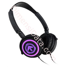 Jual Headphone AERIAL7 Metador Purple Haze Headset