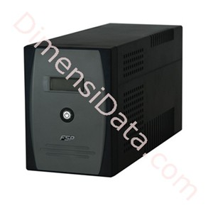 Picture of UPS FSP - EP 1500
