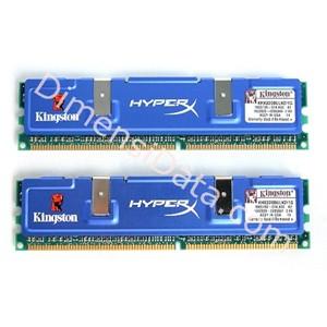 Picture of KINGSTON Memory 2 GB [Hyper X KHX6400D2LLK2/2G]