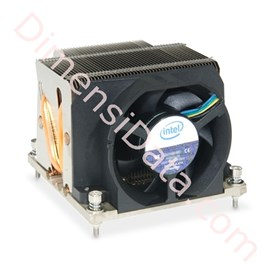 Jual Intel STS100P Thermal Solution Passive Heatsink