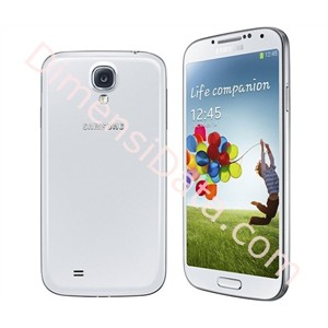 Picture of Handphone SAMSUNG Galaxy S4 [i9500]