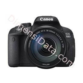 Jual Kamera Digital CANON EOS 700D Kit2