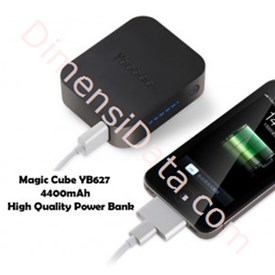 Jual Powerbank Yoobao Magic Cube   YB627 4400mah