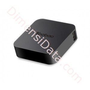 Picture of Powerbank Yoobao Magic Cube   YB637 7800mah