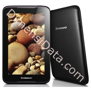 Picture of Tablet Lenovo IdeaTab A3000 [5937-4687]