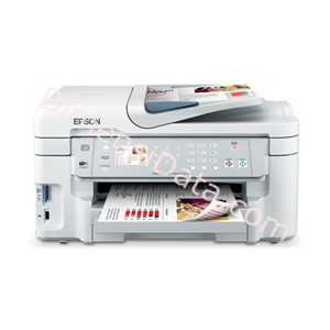 Picture of Printer EPSON WorkForce [WF-3521]
