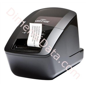 Picture of Printer BROTHER QL-720NW