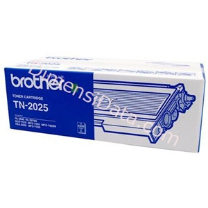 Picture of Tinta / Cartridge BROTHER Toner [TN-2025]