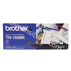 Picture of Tinta / Cartridge BROTHER Toner [TN-150BK]