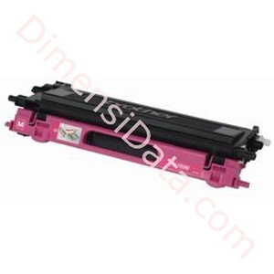 Picture of Tinta / Cartridge BROTHER Magenta Toner [TN-150M]