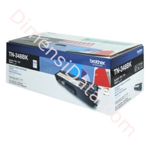 Picture of Tinta / Cartridge BROTHER Black Ink  [TN-348 BK]