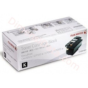 Picture of Tinta / Cartridge FUJI XEROX Black Toner [CT201591]