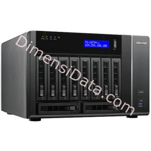 Picture of Storage Server QNAP TS-1079 Pro