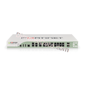 Jual FORTINET FortiGate-100D Network Security