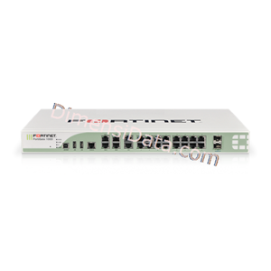 Picture of FORTINET FortiGate-100D Network Security