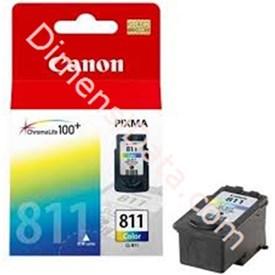 Jual Tinta / Cartridge CANON  CL-811