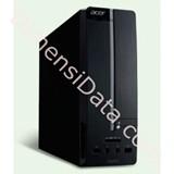 Acer Aspire XC600-G1610 DOS Desktop PC