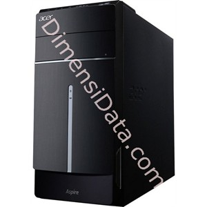Picture of Desktop PC Acer Aspire MC605