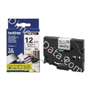Picture of Tinta / Cartridge BROTHER  [TZ-231]