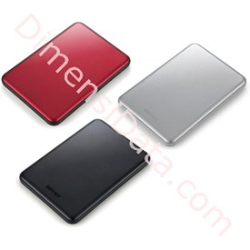 Jual BUFFALO MiniStation Slim USB 3.0 500GB