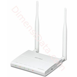 Picture of BUFFALO Wireless-N Router [WCR-G300]