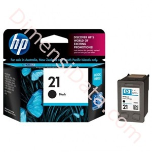 Picture of Tinta / Cartridge HP Black Ink  21 [C9351AA]