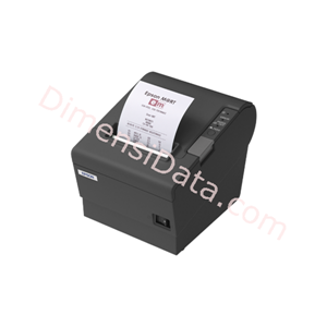Picture of EPSON TM-T88IV Paralel Printer