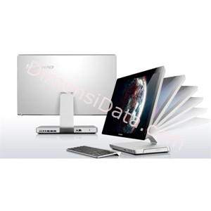 Picture of Desktop PC LENOVO IdeaCenter Aio C340 - 5766