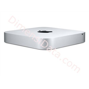 Picture of APPLE Mac Mini [MD387ZA/A] Desktop Mini