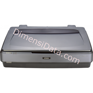 Picture of Scanner EPSON Expression 11000XL