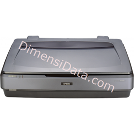 Jual Scanner EPSON Expression 11000XL