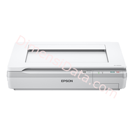 Jual Scanner EPSON WORKFORCE DS-50000
