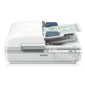 Picture of Scanner EPSON WORKFORCE DS-6500