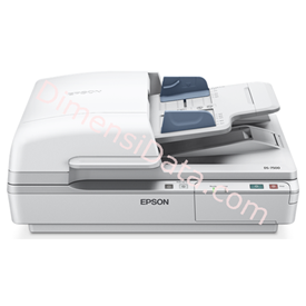 Jual Scanner EPSON WORKFORCE DS-7500