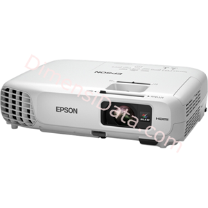 Picture of Projector Epson EB-S18 (V11H552052)