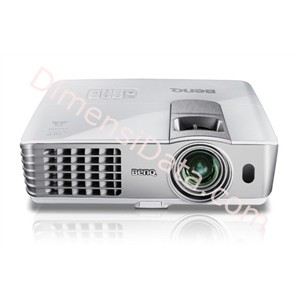 Picture of Projector BENQ MS616ST