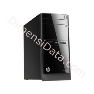 Picture of Desktop PC HP 110-010l