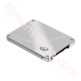 Jual Intel SSD 330 Series 60GB