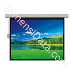 Picture of Screen Projector BRITE Motorized 84  Inch [MR-2121]