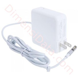 Jual APPLE 16.5V - 3.65A Adaptor