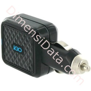 Picture of IGO Universal Tablet Car Charger ( PS00317-0001  )