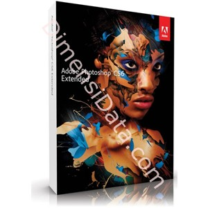 Picture of ADOBE Photoshop Extended CS6[Retail 65170149]