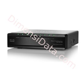 Jual Switch CISCO SLM2008T-EU