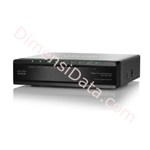 Picture of Switch CISCO SLM2008T-EU