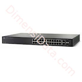Jual Switch CISCO SLM224GT-EU