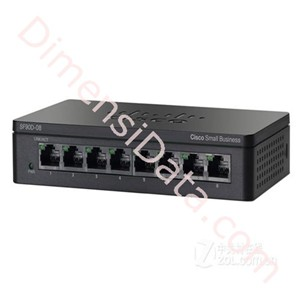 Picture of Switch CISCO SG90D-08-AS