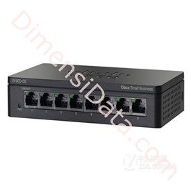 Jual Switch CISCO SG90D-08-AS