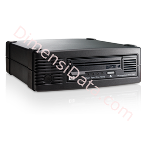 Picture of HP StoreEver LTO-4 Ultrium 1760 [EH922B]