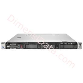 Jual HP ProLiant DL160G8-083 Server