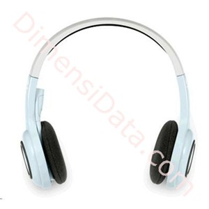 Picture of Headset LOGITECH Wireless  for IPAD/IPHONE/IPOD Touch [981-000463]